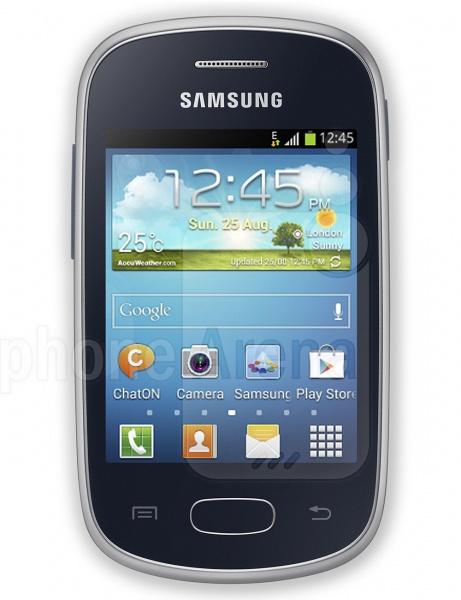 কম বাজেটে ব্র্যান্ড এর স্মার্টফোন Samsung galaxy STAR