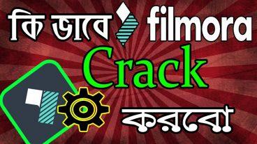 FILMORA ALL VERSION CRACK 100% Working New 2018 Lifetime Activation