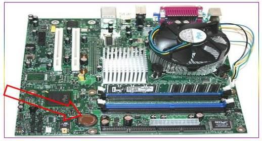 কম্পিউটার থেকে BIOS পাসওর্য়াড মুছে ফেলুন কোন CD কিংবা সফটওয়্যার ছাড়াই