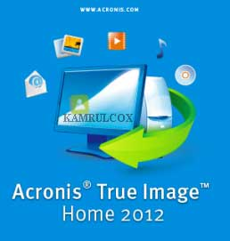 Acronis True Image Home Edition-Data Backup ও Recovery তে দারুন কাজের