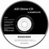 All in One Driver CD – ড্রাইভার সমস্যা থেকে চীর মুক্তি লাভ করুন