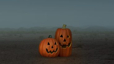 Halloween Photoshop Manipulation Effects