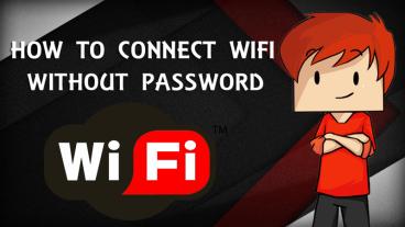 Password ছাড়া WIFi কানেক্ট করুন আপনার Android ফোনে খুব সহজ উপায়ে