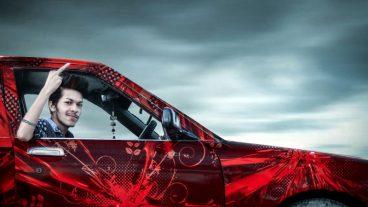 ফটোশপ টিউটোরিয়ালঃ কিভাবে ফটোশপের মাধ্যমে একটি অসাধারণ ফটো এডিট করতে হয়  [ভিডিওসহ]