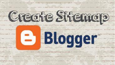 ব্লগারে একটি আকর্ষণীয় HTML Sitemap Page তৈরী করে নিন