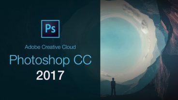 """অ্যাডোবি ফটোশপের সর্বশেষ ভার্সন """"Adobe Photoshop CC 2017"""" সম্পূর্ণ ফ্রি আজীবন মেয়াদসহ"""