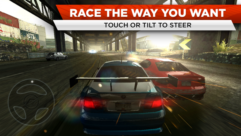 Need For Speed Most Wanted (Version 1.3.71)