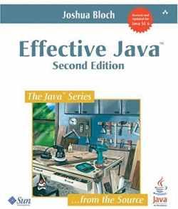 Java Programming শেখার জন্য নিয়ে এলাম Effective Java(বেস্ট বুক বাই ইউজার রিভিউ) নামের দারুন একটা বই(আপনিও পারবেন সফল প্রোগ্রামার হতে)!!!