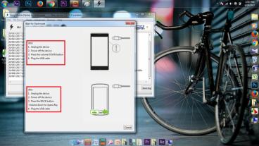 নিজে নিজেই Flash/Upgrade করুন Sony Mobile, আর বাঁচান ৩০০-৪০০ টাকা