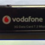 ভোডাফোন (Vodafone) 3G Data Card মডেম এর ড্রাইভার সফটওয়্যার জরুরী প্রয়োজন