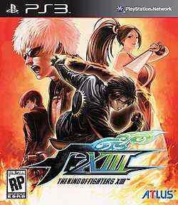 গেমস জোন [পর্ব-২] :: The King of Fighters XIII (PC version + Download Link)