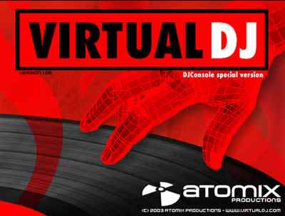 ডিজে হতে চান? তাহলে নিয়ে যান Atomix Virtual DJ 7.0.5 Pro + Skins + Plugins + Sound Effects!!!!!