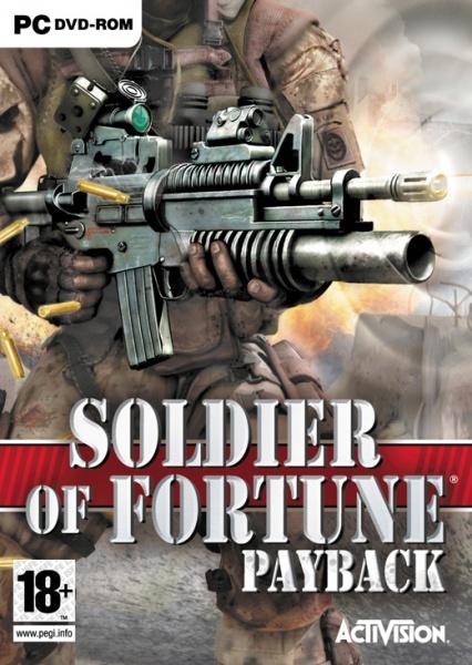 গেমস জোন [পর্ব-২৪] :: Soldier of Fortune: Payback (২০০৭/ মিলিটারী শুটিং)
