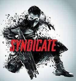 গেমস জোন [পর্ব-৪৮] :: Syndicate – (2012/Shooting)