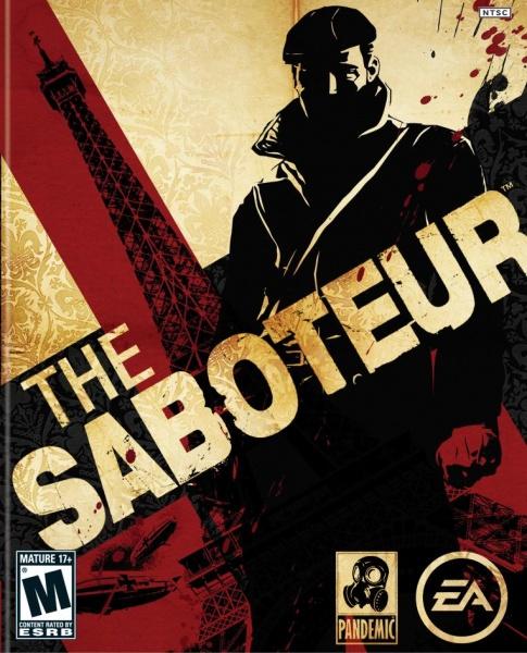 গেমস জোন [পর্ব-৬৪] :: The Saboteur (2009/এডভেঞ্চার/Core 2 Dual)