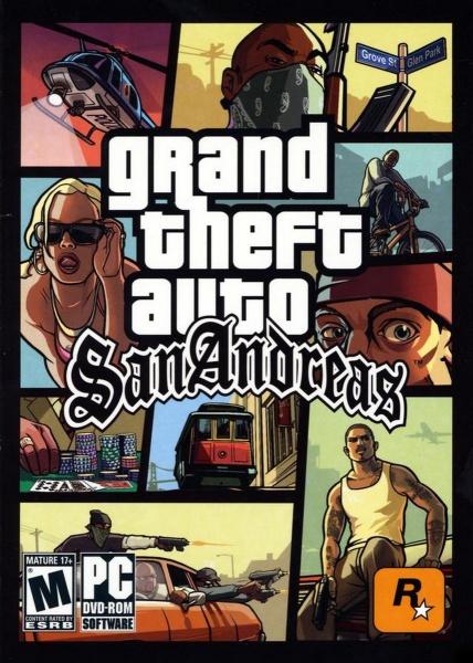 গেমস জোন [পর্ব-৯০] :: GTA SanAndreas