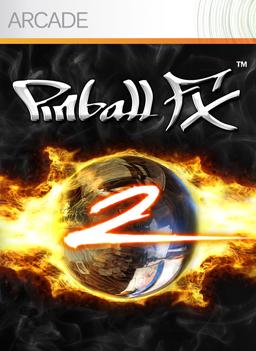 গেমস জোন [পর্ব-৯১] :: Pinball FX 2 (2012/উইন্ডোজ ৮)