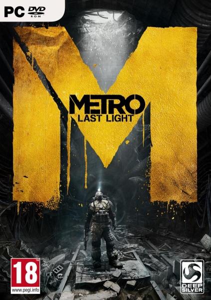 গেমস জোন [পর্ব-৯৭] :: রিভিউ – Metro: Last Light (2013/FPS/Quad Core)