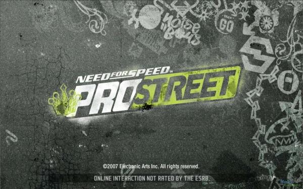 গেমস জোন [পর্ব-১০৭] :: NFS ProStreet (২০০৭/রেসিং/ডুয়াল কোর)