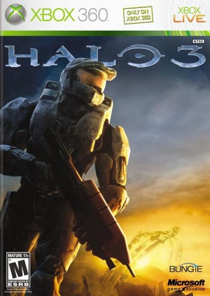 গেমস জোন [পর্ব-১১৮] :: HALO 3 (২০০৭)