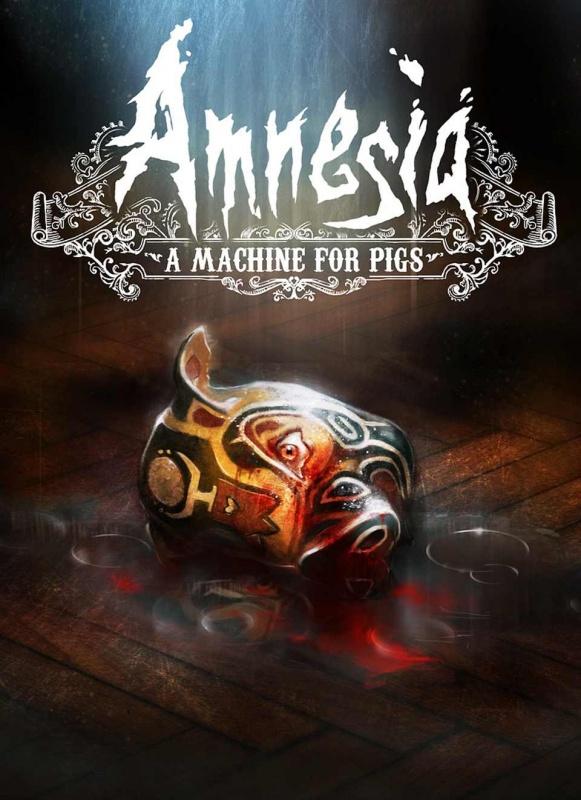 গেমস জোন [পর্ব-১৮৯] :: Amnesia – A Machine for Pigs (2013)