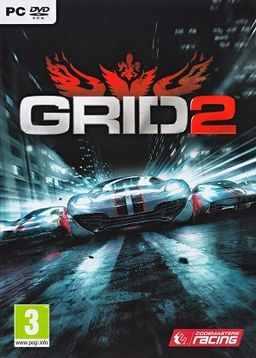 গেমস জোন [পর্ব-২২৭] :: গ্রিড ২ – Grid 2 (২০১৩)