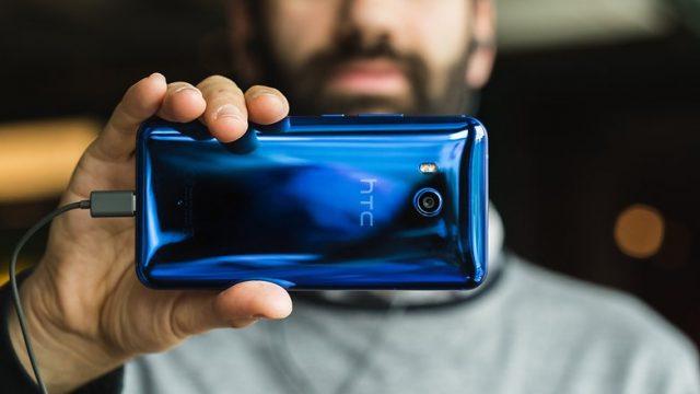 HTC এর নতুন ফোন HTC U11 রিভিউ