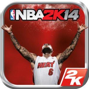 NBA 2K14 APK+DATA- ডাউনলোড করুন বেস্ট বাস্কেটবল গেম [এন্ড্রয়েড HD গেমস]