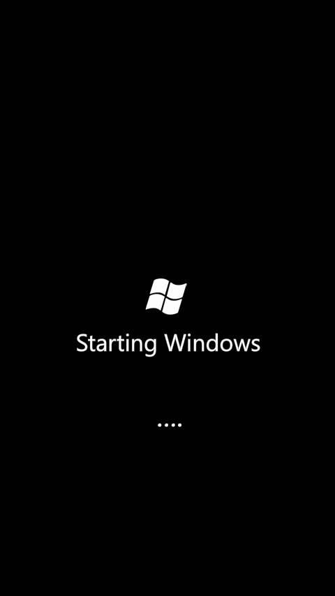 যেভাবে উইন্ডোজ ফোনের Boot screen(Power On/Off Screen) পরিবর্তন করবেন। (ExClusive)