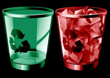 Recycle Bin এ যোগ করুন নিজের নাম