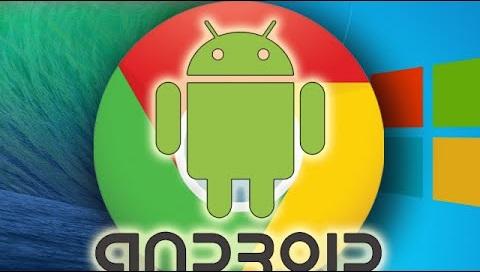 পিসি সুপার ইউজার [পর্ব-০৩] :: আপনার গুগল ক্রোম দিয়েই রান করুন সব Android অ্যাপস