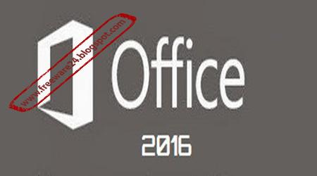 ডাউনলোড করুন Microsoft Office 2016 Latest আপডেট।