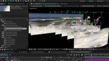 ডাউনলোড করুন Adobe After Effects CC 2017 ফুল ভার্সন