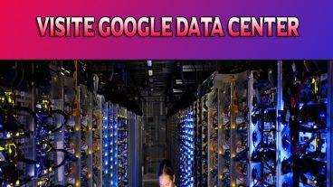 আসুন দেখে আসি Google Data Center এর ভিতরটা
