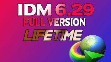 ডাউনলোড করে নিন  Internet Download Manager IDM 6.29 এর সর্বশেষ ভাসন