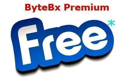 Zbigz এবং ByteBx এর Premium Account একসাথে। [Updated- 25/08/15]