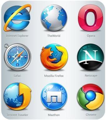 আবারও নিয়ে এলাম New Browser এর সমাহার !! তাড়াতাড়ি Download করুন