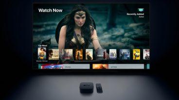 অ্যাপল টিভি এখন 4k প্রযুক্তি ব্যবহার করছে। চলুন জানি বিস্তারিত