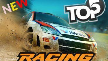 অসাধারণ ৫ টি Android Racing গেম