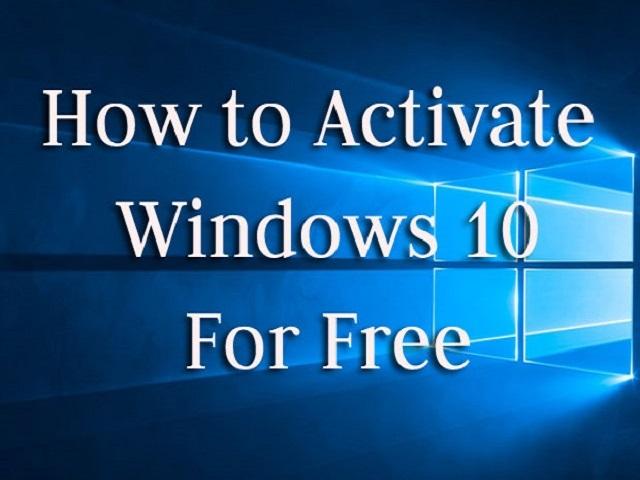 খুব সহজেই একটিভ করে নিন Windows 10 এবং Microsoft Office…