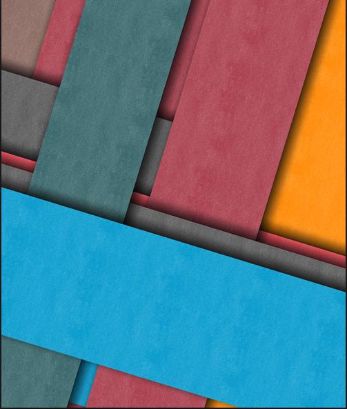 আপনার Android phone এর জন্য বানিয়ে নিন নিজের ইচ্ছামত unlimited material wallpaper এবং set করে দিন autochange wallpapers..!!!