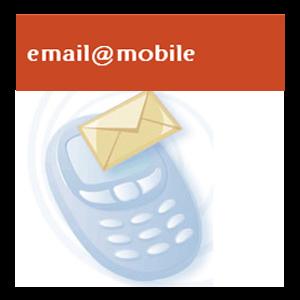 নতুন ইমেইল আসলে তার নোটিফিকেশন আসবে মোবাইলে(ফ্রী)। Gmail সহ বেশিরভাগ সার্ভীসের।