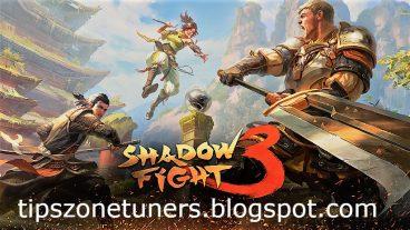 ইতিমধ্যে চলে এসেছে বিশ্বের জনপ্রিয় গেম সিরিজ Shadow Fight 3