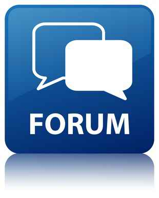 ব্লগস্পট সাইটে একটি ফোরাম (Forum) পেইজ তৈরী করার পরিপূর্ন্য টিউটোরিয়াল…