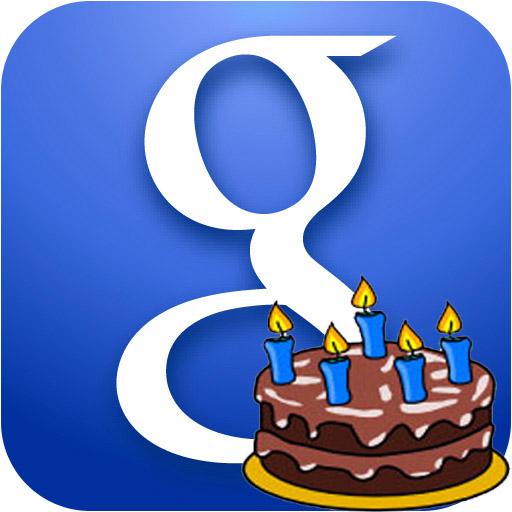 শুভ জন্মদিন Google মামা , আসেন মামার Birthday-তে Party করি