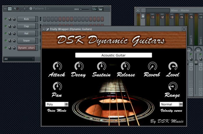 FL Studio টিউটোরিয়াল [পর্ব-১৩] :: কর্ডের সাথে 'কফি হাউজের সেই আড্ডাটা' আর DJ/Remix নিয়ে কিছু কথা।