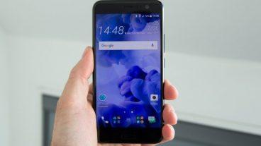 ফোন রিভিউ : এইচ টি সি ইউ১১ (HTC U11)
