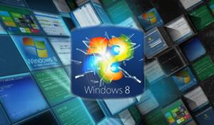 উইন্ডোজ ৮ (ডেভেলাপার প্রিভিউ ভার্শন) ইন্সটল করুন 7 / Vista / XP এর সাথে (ডুয়েল বুট)