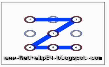Pattern Lock সিস্টেমে আপনার কম্পিউটারকে লক করুন