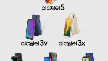 ২০১৮ সালে Alcatel এর নতুন চমক – আসছে কিছু হাই-এন্ড স্মার্টফোন